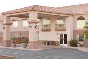 North Shore Inn at Lake Mead, Overton, NV