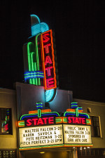 State Theater in Auburn, CA